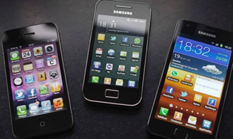 El iPhone fue más buscado en Internet que el terremoto de Japón y la muerte de Osama Bin Laden. (Foto: Reuters)