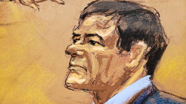 Chapo Guzmán juicio Nueva York jurado
