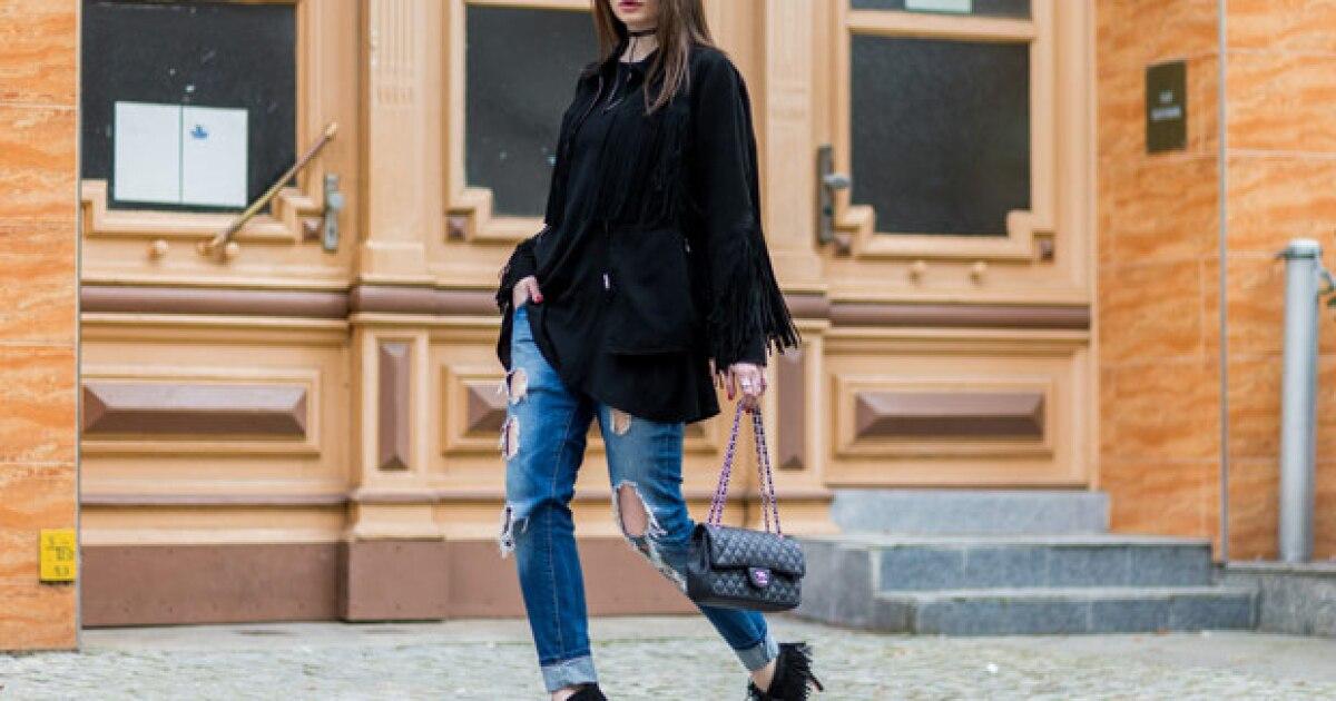 El Significado De Los Blue Jeans Y La Mentira Detras De Ellos