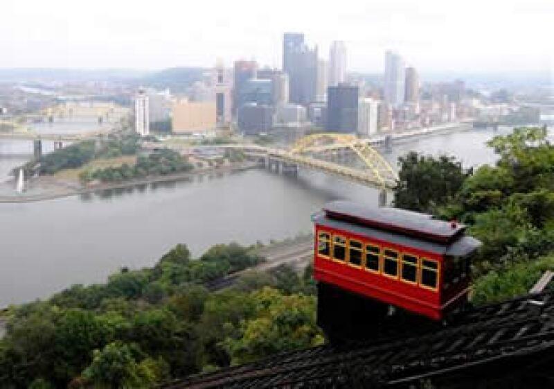 La reunión en Pittsburgh es la tercera que realiza el G20 en menos de un año. (Foto: AP)
