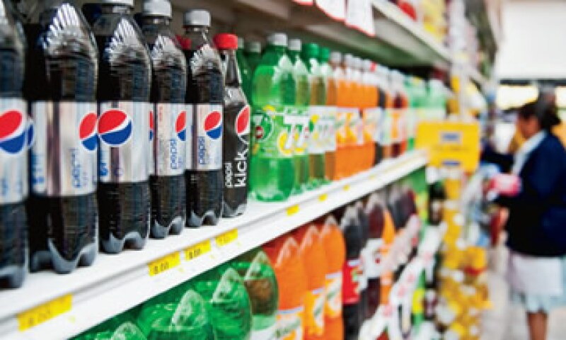 Existe una oferta de 1,750 productos considerados como más saludables. En algunos rubros, como las bebidas, 35% de la oferta corresponde a este segmento. (Foto: Alex H.O)