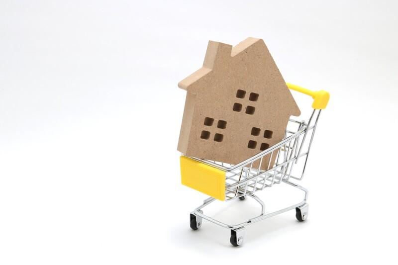 venta de vivienda