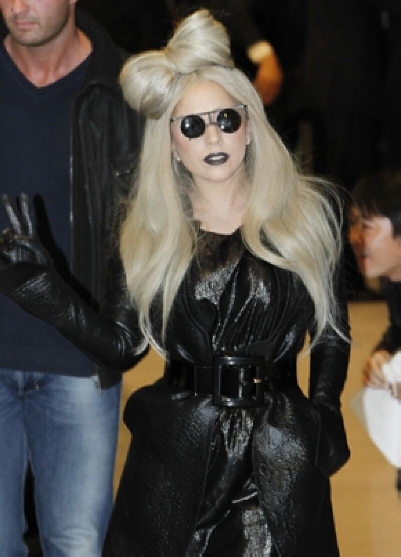 La cantante fue elegida como la invitada especial durante la tradicional fiesta en Time Square en Nueva York.