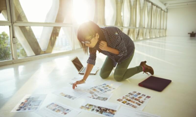 La creatividad es una habilidad que se puede desarrollar en todos los colaboradores de una empresa. (Foto: GettyImages)