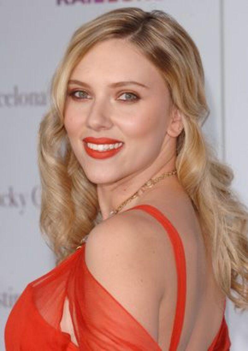El actor y productor mexicano desea que la actriz estadounidense protagonice la película `Con M de Marilyn´ pues asegura es la indicada.