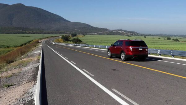Autopista Siglo XXI