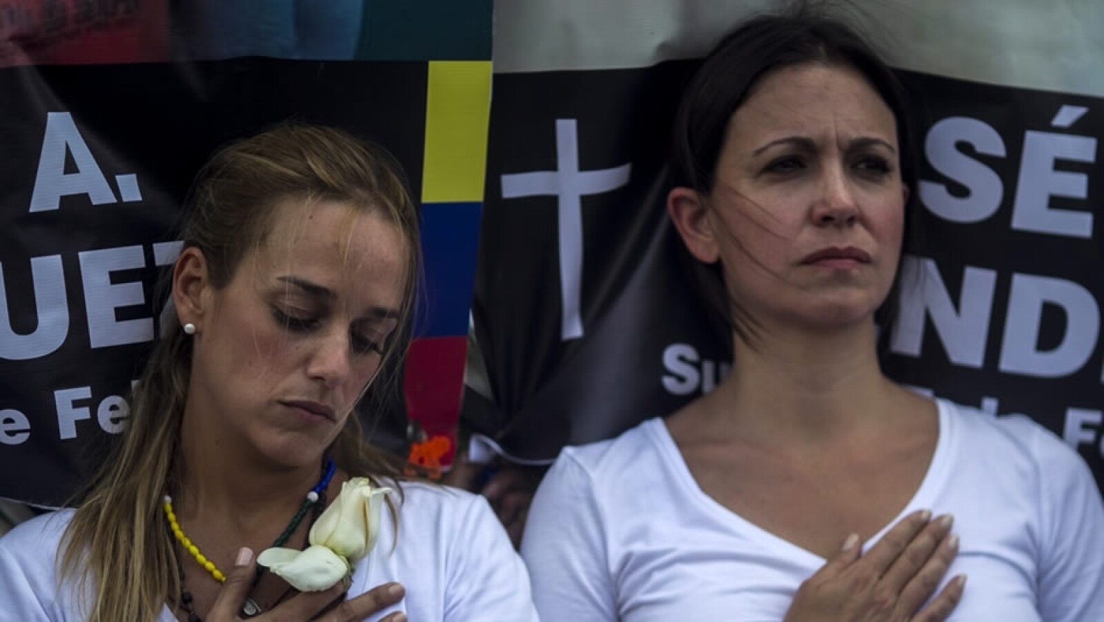 protestas Venezuela 4 marzo