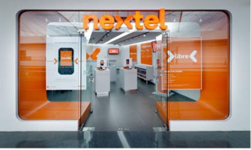 Nextel admitió que no podrá  cumplir con algunas de sus obligaciones. (Foto: Especial)