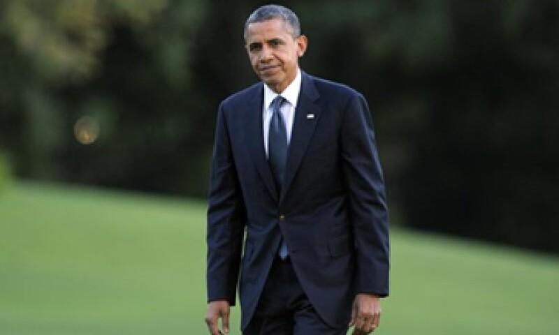 Obama ha sido acusado por Romney de ser débil ante China. (Foto: AP)