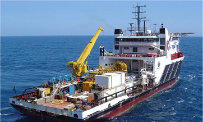 Oceanografía tiene 204 acreedores reconocidos. (Foto: Tomada de oceanografia.com.mx )