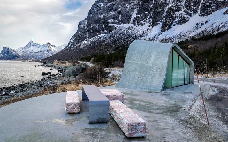 baño noruega