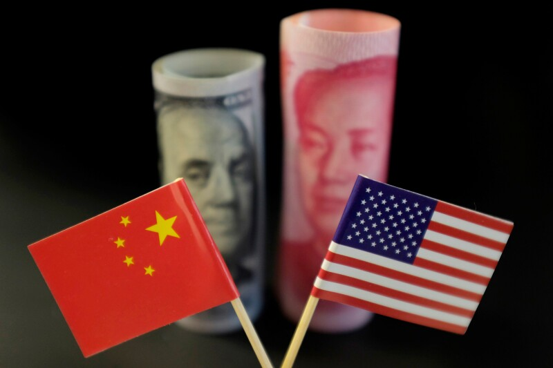 Diálogo China y Estados Unidos