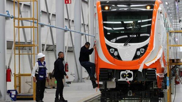Metro Panti 12