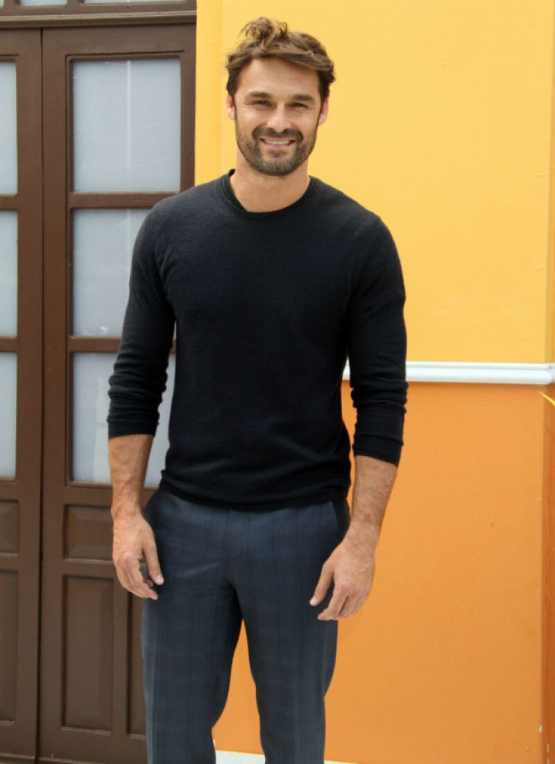 Iván Sánchez es recordado como El Gallego en la popular serie La Reina del Sur.