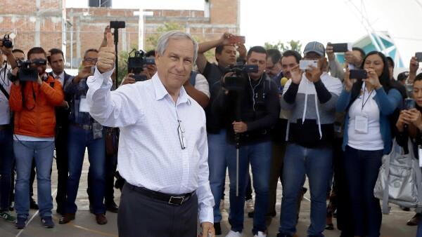 Enrique Cárdenas