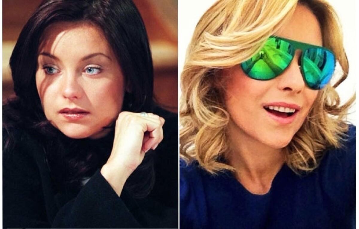 Los looks de los que estas famosas se arrepienten