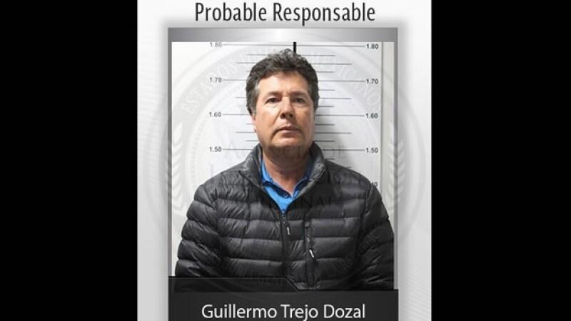 El exfuncionario público de Baja California es acusado de un delito grave, por lo que no tiene derecho a fianza