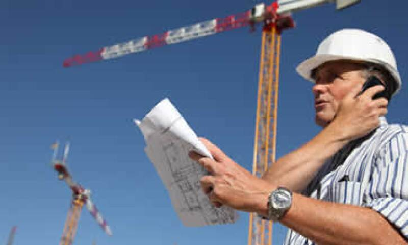 El gasto en la construcción pública bajó 2.3% en diciembre. (Foto: Getty Images)
