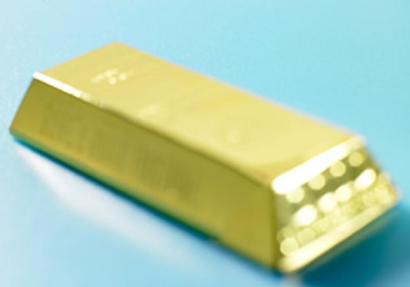 Los precios del metal dorado llegaron a subir a niveles de 1,160 dólares la onza a principios del año. (Foto: Jupiter Images)