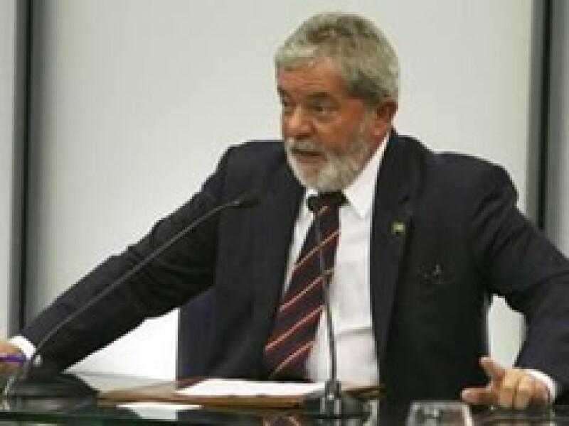 El presidente brasileño Luiz Inácio Lula da Silva será el anfitrión de la reunión económica. (Foto: Reuters)