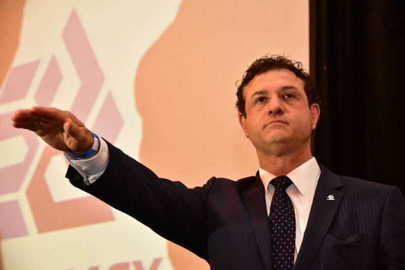 La Coparmex Cdmx Elige A Jesús Padilla Como Su Presidente
