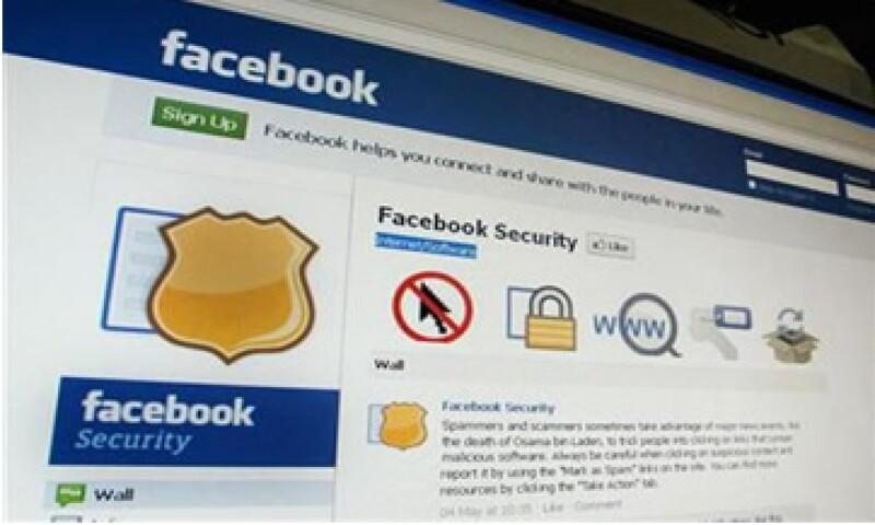 Los cambios en la privacidad de Facebook se deben a una presión por parte de su rival Google+. (Foto: Reuters)