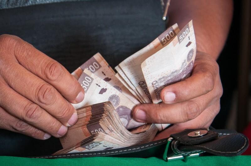 Finanzas SHCP