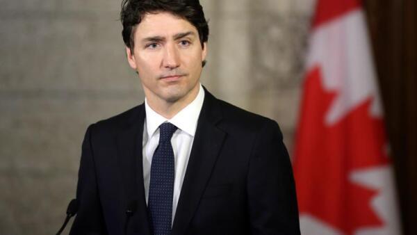 Canadá anuncia un castigo comercial para EU por 12,600 millones de dólares
