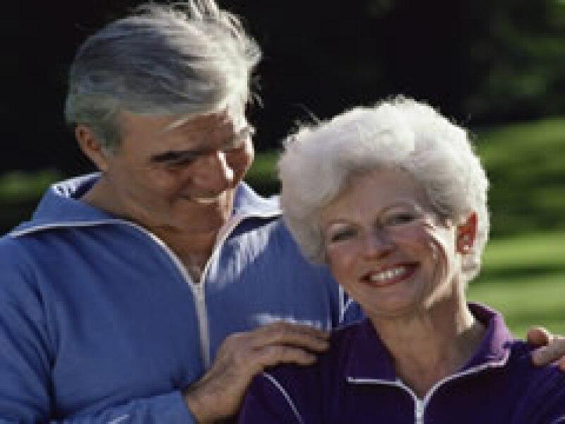 La población mayor de 65 años tendrá gran impacto en la economía global.  (Foto: Cortesía )