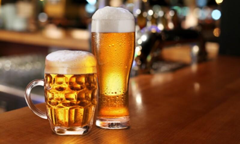 AB InBev planea comprar a la segunda cervecera del mundo, SABMiller. (Foto: Shutterstock)