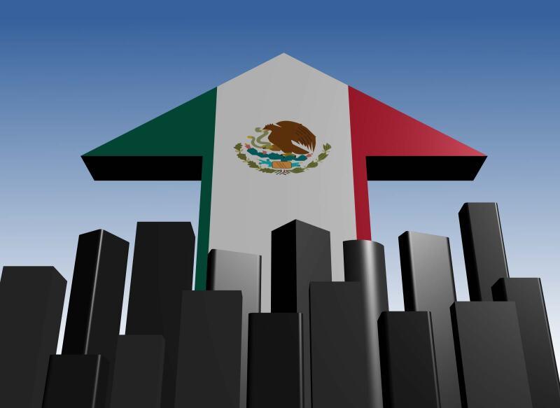 crecimiento pib mexico
