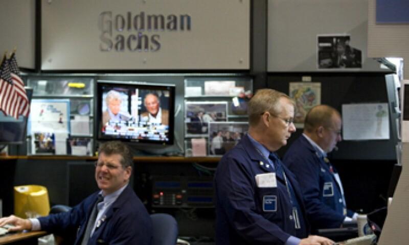 La entidad busca ser igual de atractiva que las firmas tecnológicas como Google. (Foto: Getty Images)