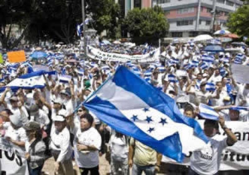 Honduras verá un golpe a su economía. (Foto: Notimex)
