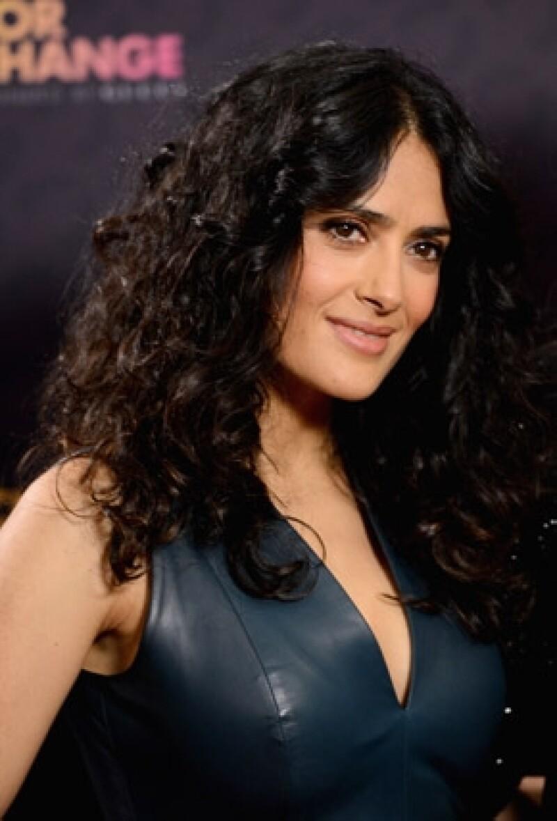 La actriz reconoció que se negó a participar en la pasada edición de unos premios de cine tras enterarse de que la categoría en la que estaba nominada ni siquiera iba a ser televisada.