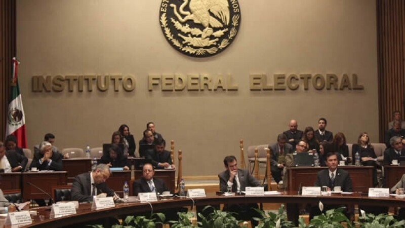 IFE-Consejo General