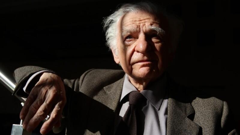 poeta Yves Bonnefoy
