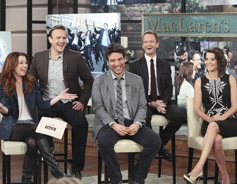 La serie llegó a su final, pero el personaje de Cobie Smulders siempre será uno de nuestros favoritos. Aquí les tenemos los mejores looks de esta sexy canadiense que nos ha robado el corazón.