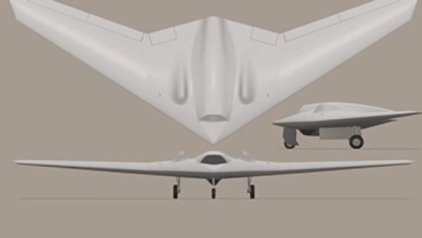 RQ-170 Sentinel