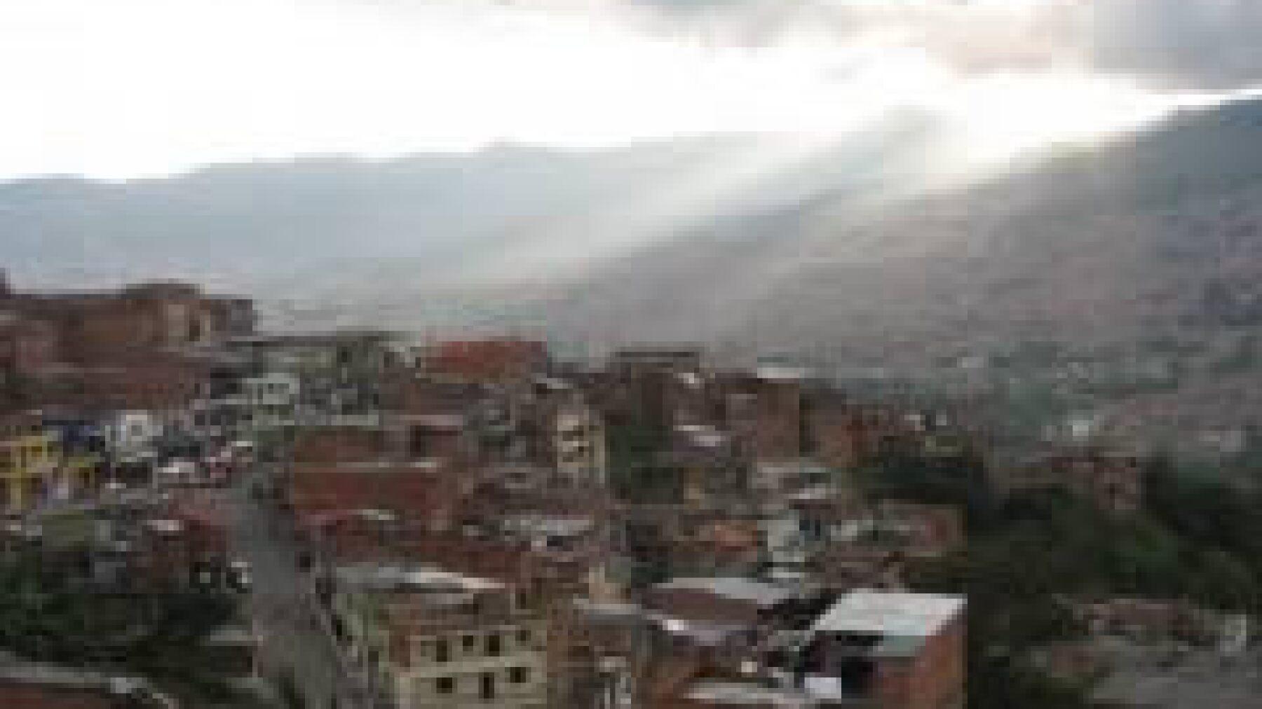 Medellín es una de las ciudad más viejas de España. (Foto: Stock.xchng)