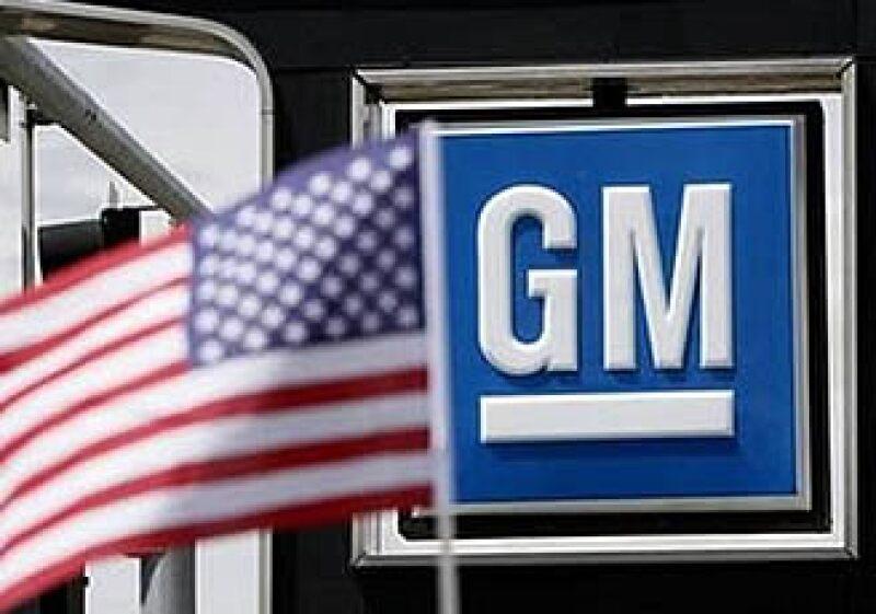 General Motors espera cerrar más de 1,000 concesionarias para 2010.  (Foto: Reuters)