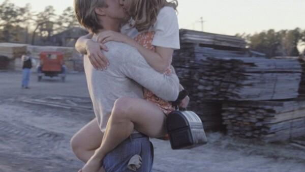 """Ryan Gosling fue el primero en conseguir el protagónico del romántico """"chic flick"""", mira lo qué pasó cuando Rachel McAdams asistió a audicionar por el papel de """"Allie"""" en junio de 2004."""