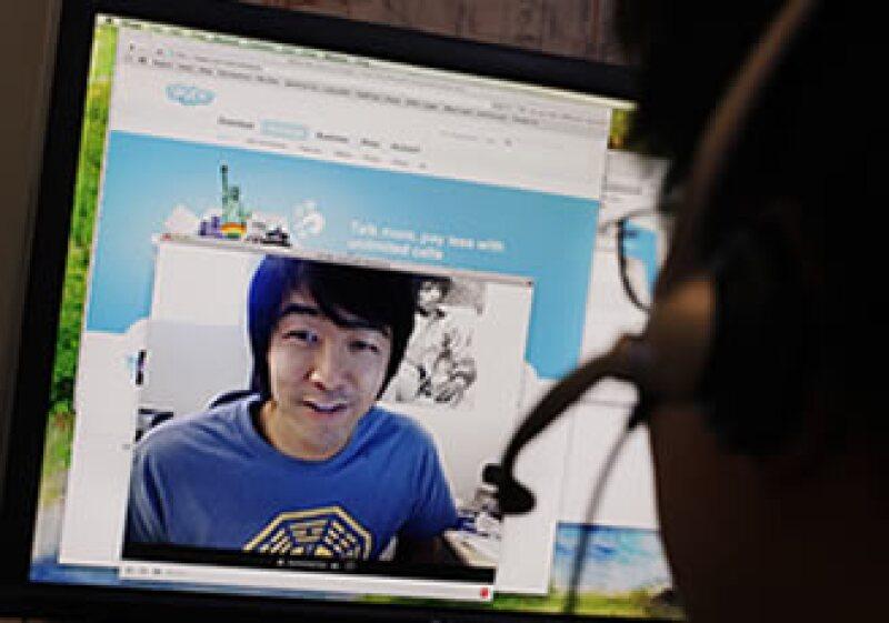 La medida causó alarma entre los millones de usuarios chinos que dependen de las llamadas baratas en línea. (Foto: AP)