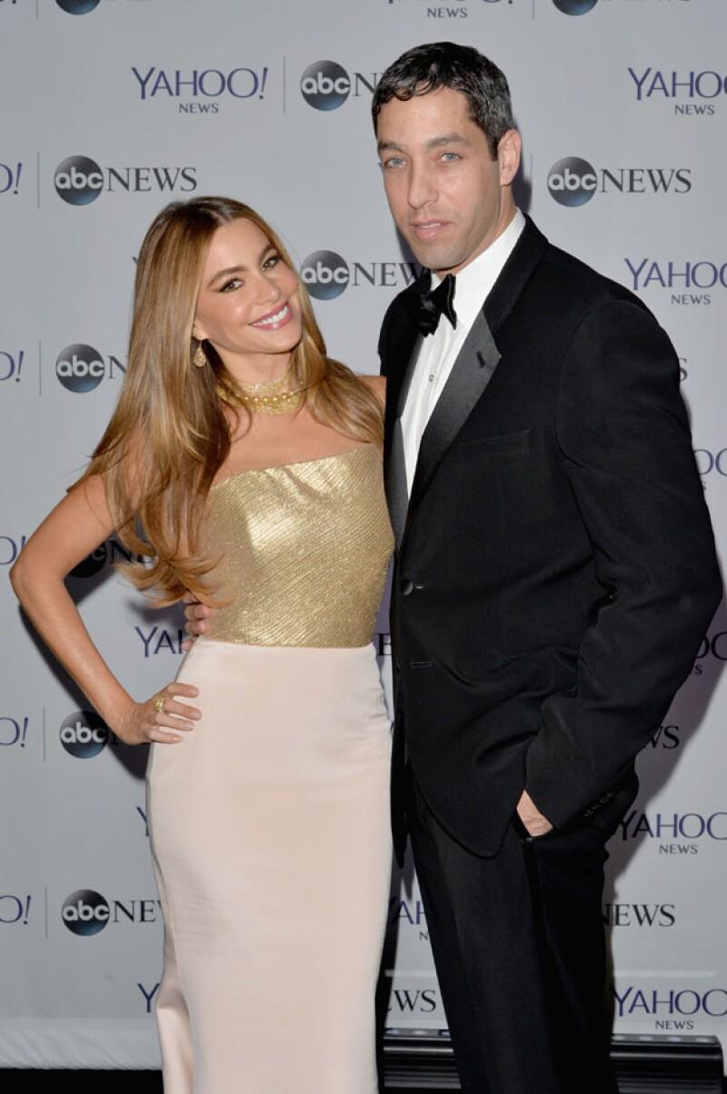 Todos pensábamos que la voluptuosa actriz se casaría con Nick Loeb, pero cancelaron su compromiso después de dos años.