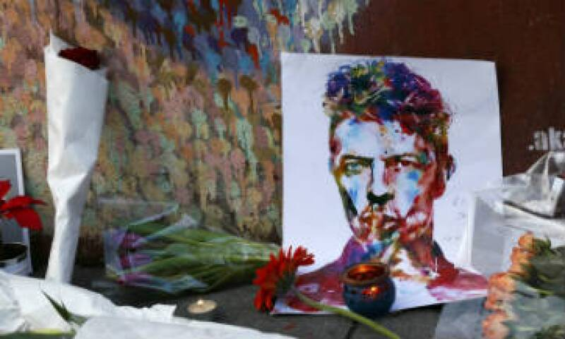 """En el testamento, Bowie pidió que sus restos fueran llevados """"al país de Bali y que fuera cremado allí de acuerdo con los rituales budistas de Bali"""". (Foto: Reuters/archivo"""