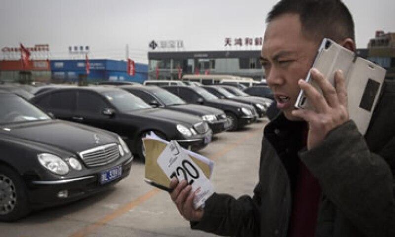 Pepsi incursionará en la venta de celulares. (Foto: Getty Images )