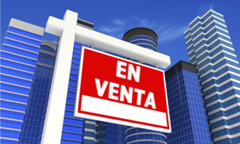 Un avalúo deberá indicar el valor del edificio que ocupa la empresa, entre otras cosas. (Foto: Getty Images )
