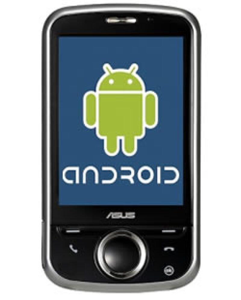 No todos  los clientes planean comprar en  la tienda online Android Market de Google. (Foto: Fortune)