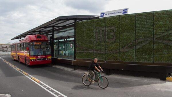 Metrobús Línea 5
