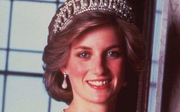 La princesa murió el 31 de agosto de 1997 en un accidente automovilístico.