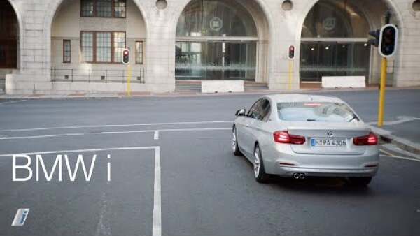 BMW HíBRIDOS ENCHUFABLES